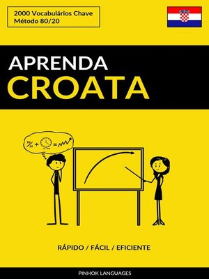 cover image of Aprenda Croata